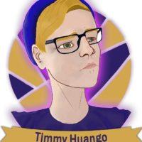 Тимми Хуанго
