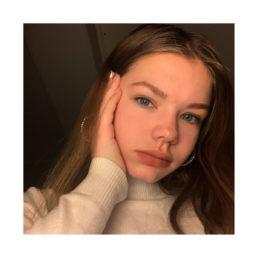 Ксения Фрилатова