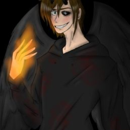 Никелион Дьявол