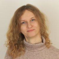 Наталья Ищук