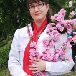 Анна Квашнина