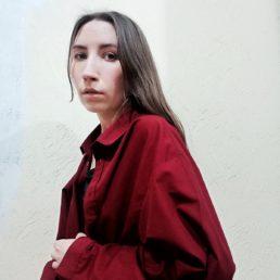 Галина Кэ