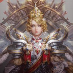 Королева Элиоры