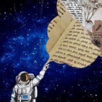 Писатель с Марса