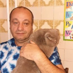 Степан Карнаухов
