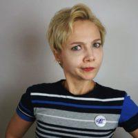 Нина Красненко
